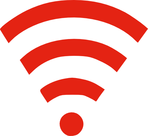 WiFi pictogram