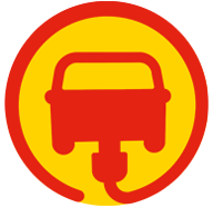 shell recharge-pictogram
